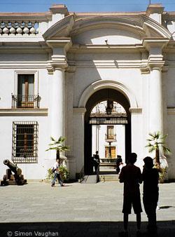 Santiago 2 mw